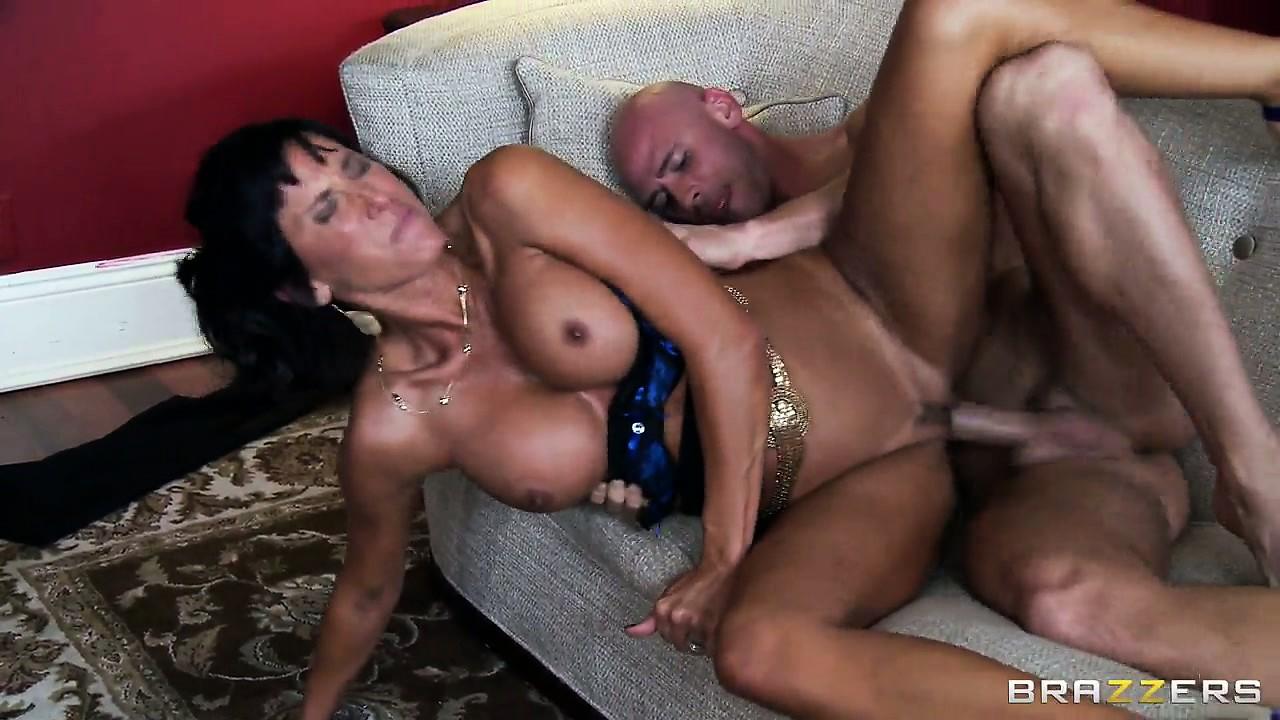 Amerikan milf porno