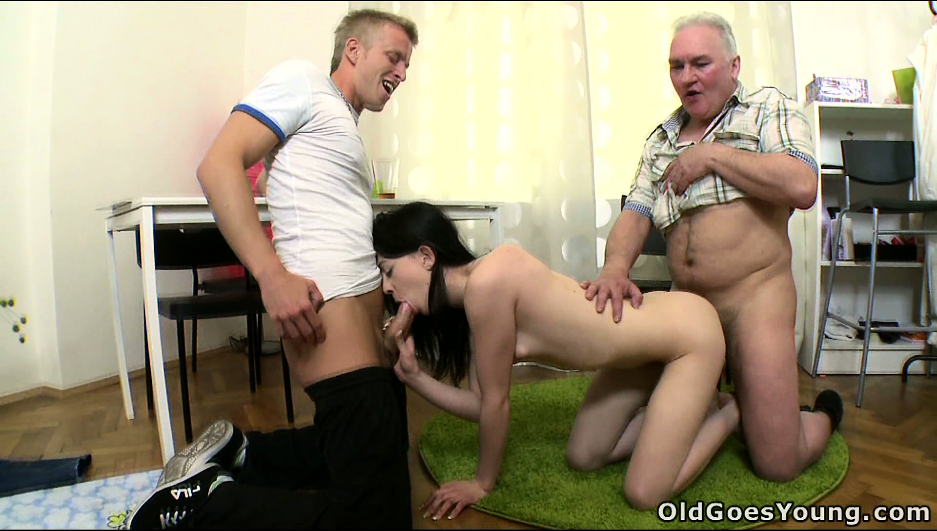 Old man free sex movie