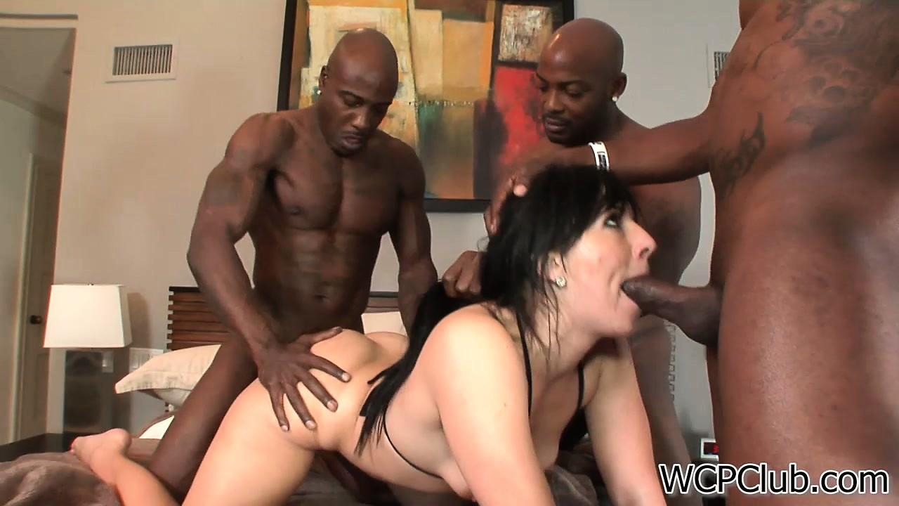 Sex mandingo party