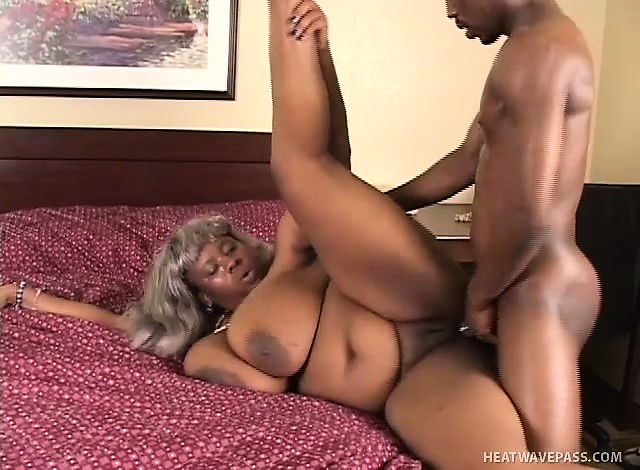 Ebony mature mobile porn