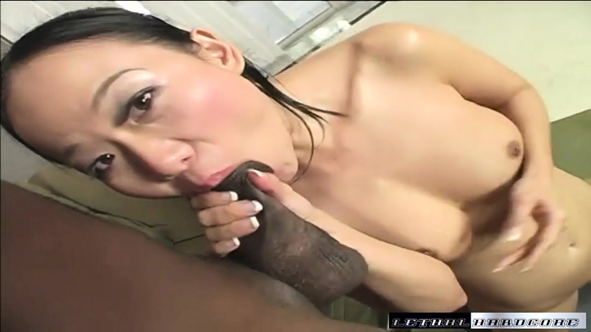 Free Mobile Porn & Sex Videos & Sex Movies - Charming Asian Girl In  Stockings Niya Yu Gets Hammered By A Black Stud - 417746 - ProPorn.com