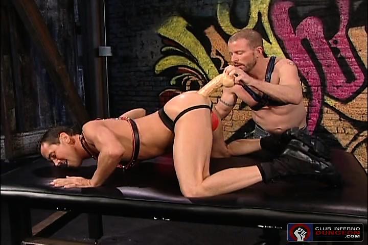 Free videos fantasy fetish sex