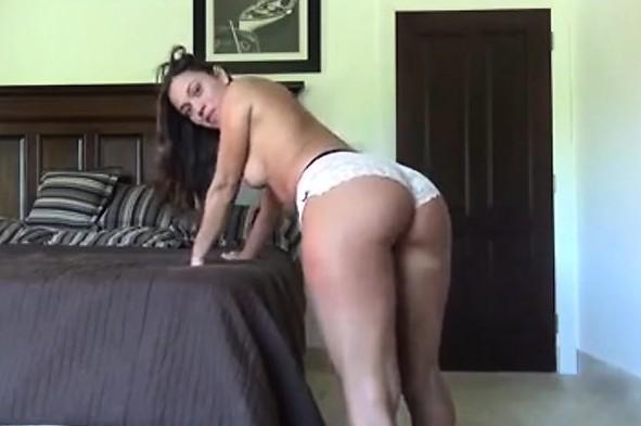 Milf panty sex videos
