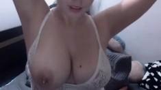 Pussy busty big boobs