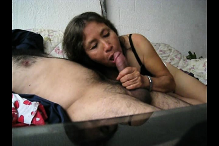 Mature Asian Amateur Homemade