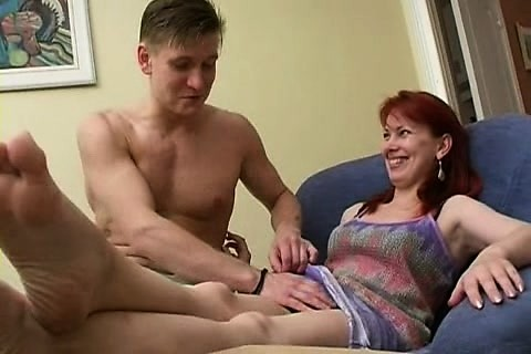 Hairy pussied mature redhead topic