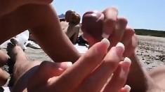 Beach Blowjob And Cum - Hotwebcamteens .org
