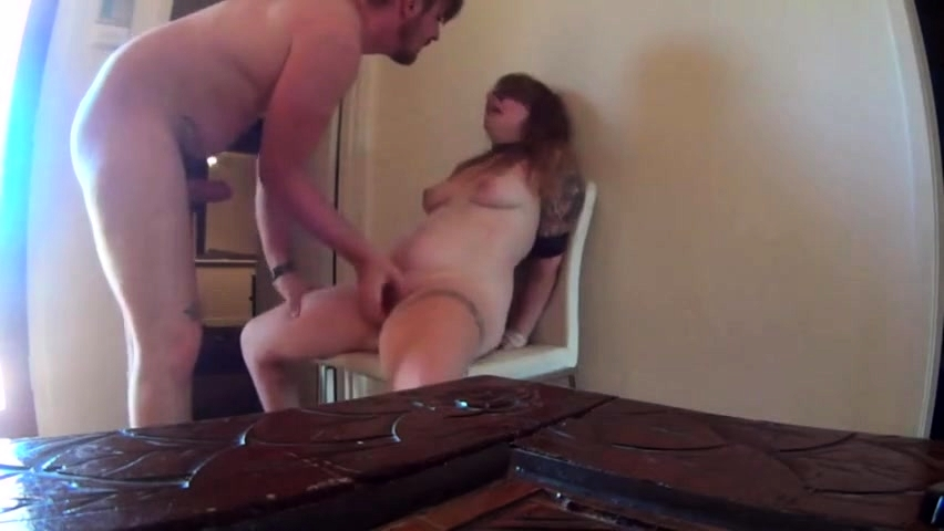 Amateur sex bdsm
