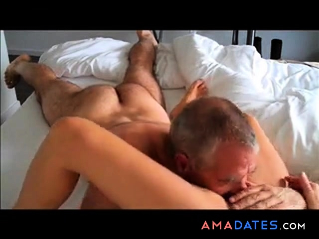 Husband Watches Blonde Wife