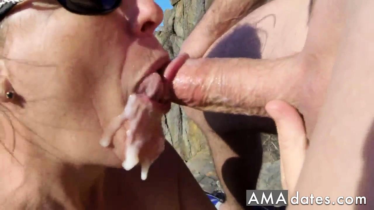 Videos op blowjob