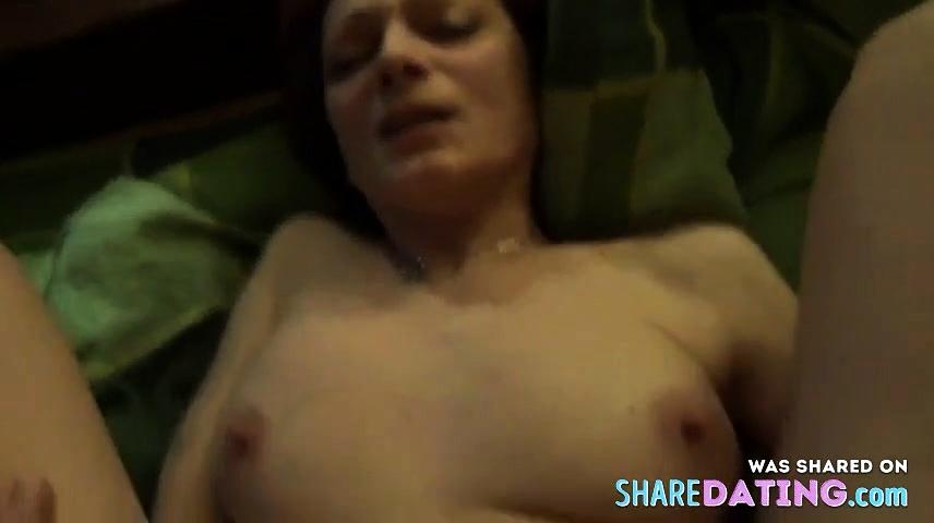 Großer Clit ebonischer lesbischer Porno