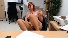 Hot MILF Public Masturbation