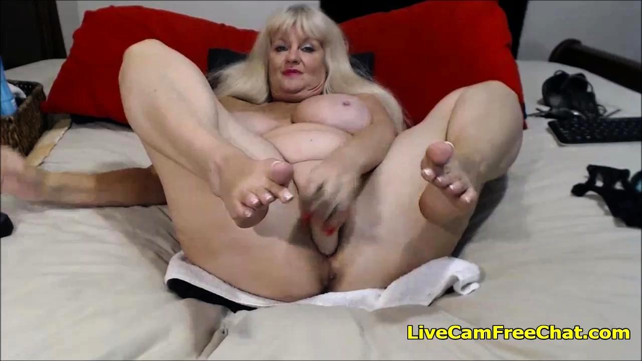 Gratis mobiele blonde Porn