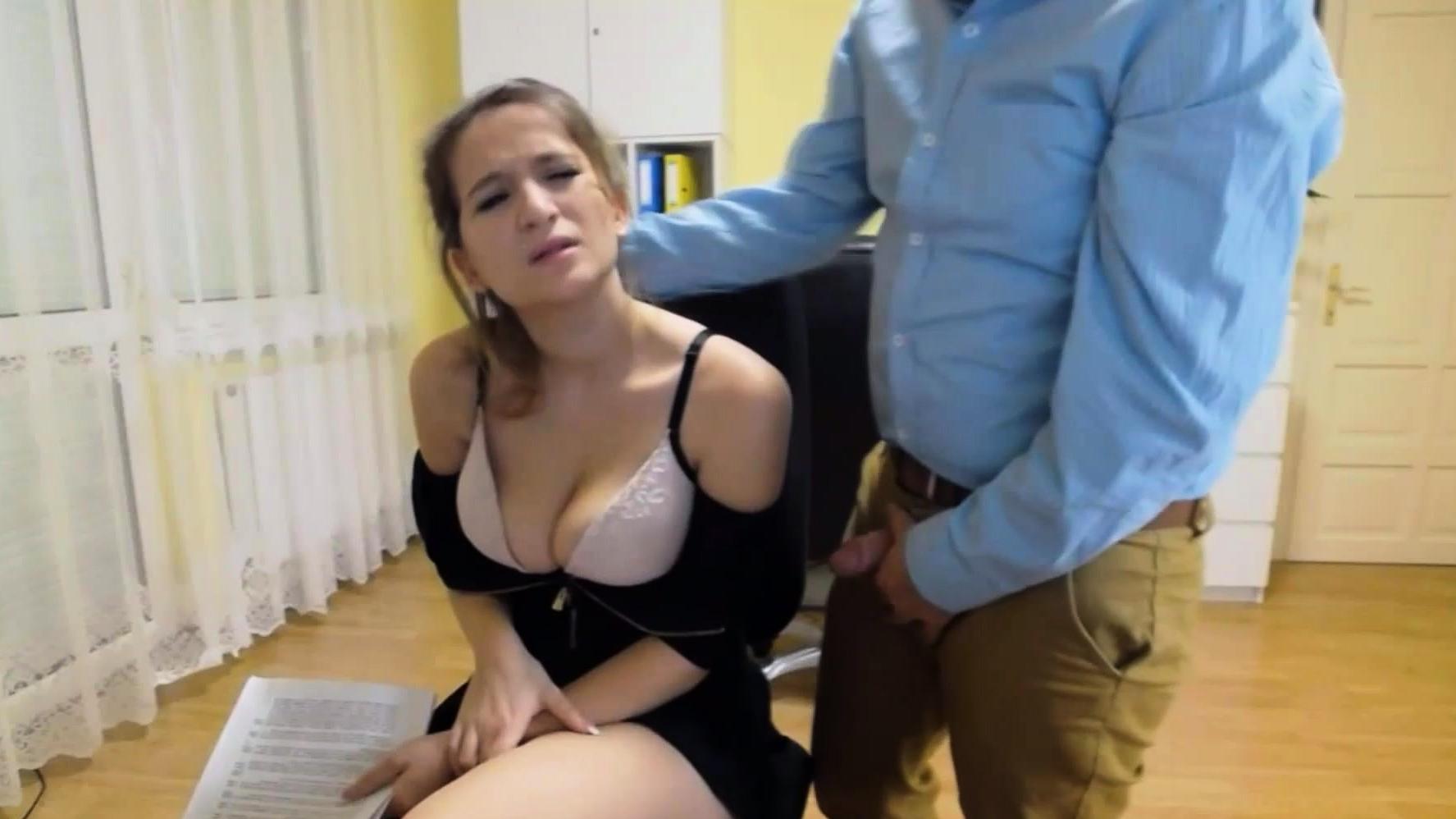 Секс видио в офисе на мобильный