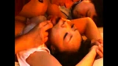 Hardcore Japanese Bdsm Sex With Fuck Manchine